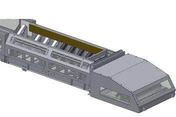 Конвейеры для тоннелей размер резины фольксваген т5 транспортер